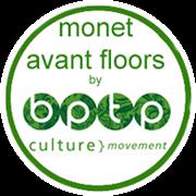 BPTP Monet Floors Project Logo
