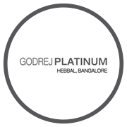 Godrej Platinum Bangalore Project Logo