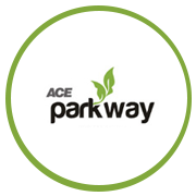 Ace Parkway Project Logo