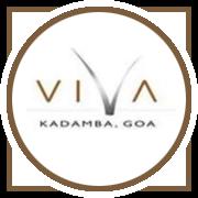 Raheja Viva Project Logo