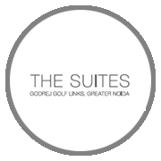 Godrej Golf Links The Suites Project Logo