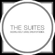 Godrej The Suites Project Logo
