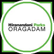 Hiranandani Parks Project Logo