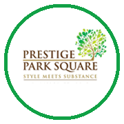Prestige Park Square Project Logo