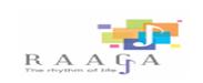 Kolte Patil Raaga Logo