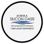 Sobha Silicon Oasis Project Logo
