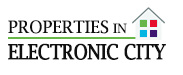 Properties in Electronic City