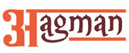 Agrasain Aagman Logo
