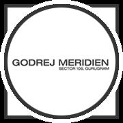 Godrej Meridien Project Logo