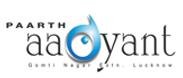 Paarth Aadyant Logo