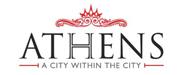 GBP Athens Logo