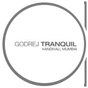 Godrej Tranquil Project Logo