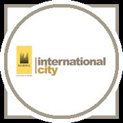 Sobha International City Project Logo