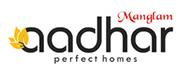 Manglam Aadhar Logo