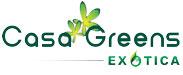 Casa Greens Exotica Logo