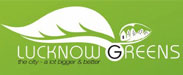 Wing Lucknow Greens Logo