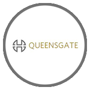 Hiranandani Queensgate Project Logo