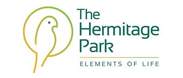 The Hermitage Park Logo