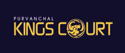 Purvanchal Kings Court Logo