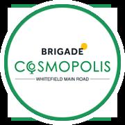 Brigade Cosmopolis Project Logo