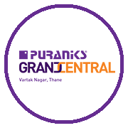 Puraniks Grand Central Project Logo