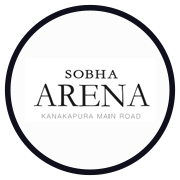 Sobha Arena Project Logo