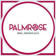 Hubtown Palmrose Project Logo