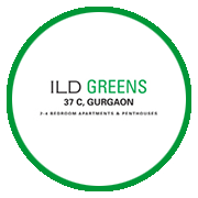 ILD Greens Project Logo