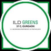 ILD Greens Project Logo