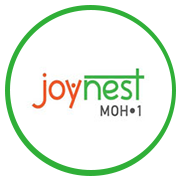 JOYNEST MOH 1 Project Logo