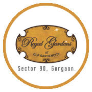 DLF Regal Gardens Project Logo