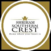Shriram Southern Crest Project Logo