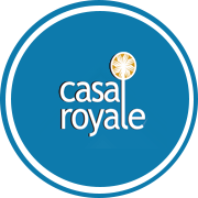 Casa Royale Project Logo