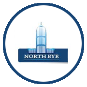 Supertech North Eye Project Logo