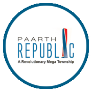 Paarth Republic Project Logo