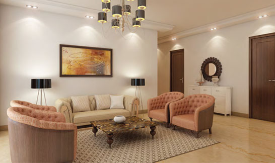 Ashiana Center Court Plush Apartments with Extraordinary Amenitie that will truly Fascinate you