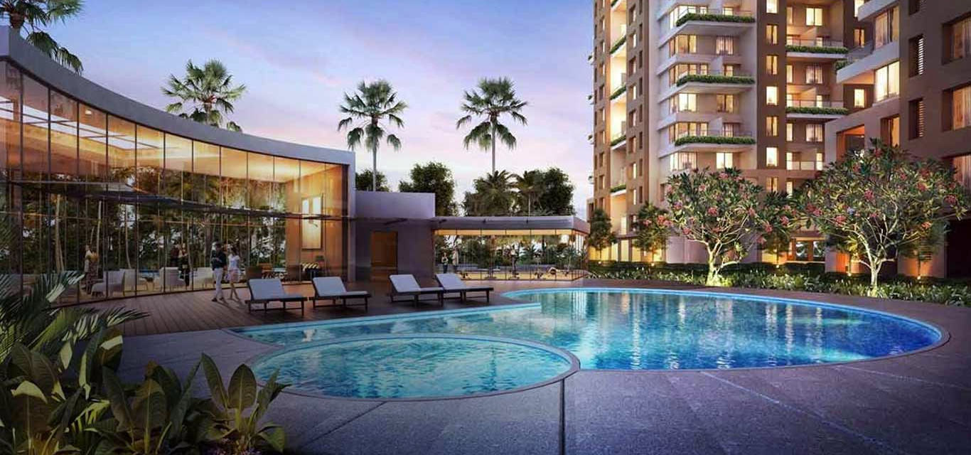 Kolte Patil Ivy Estate: a luscious development with spectacular luxury and features for a place you can call home