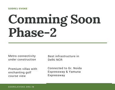 Greater Noida Pre launch Residential project at Phase 2 Golf Links