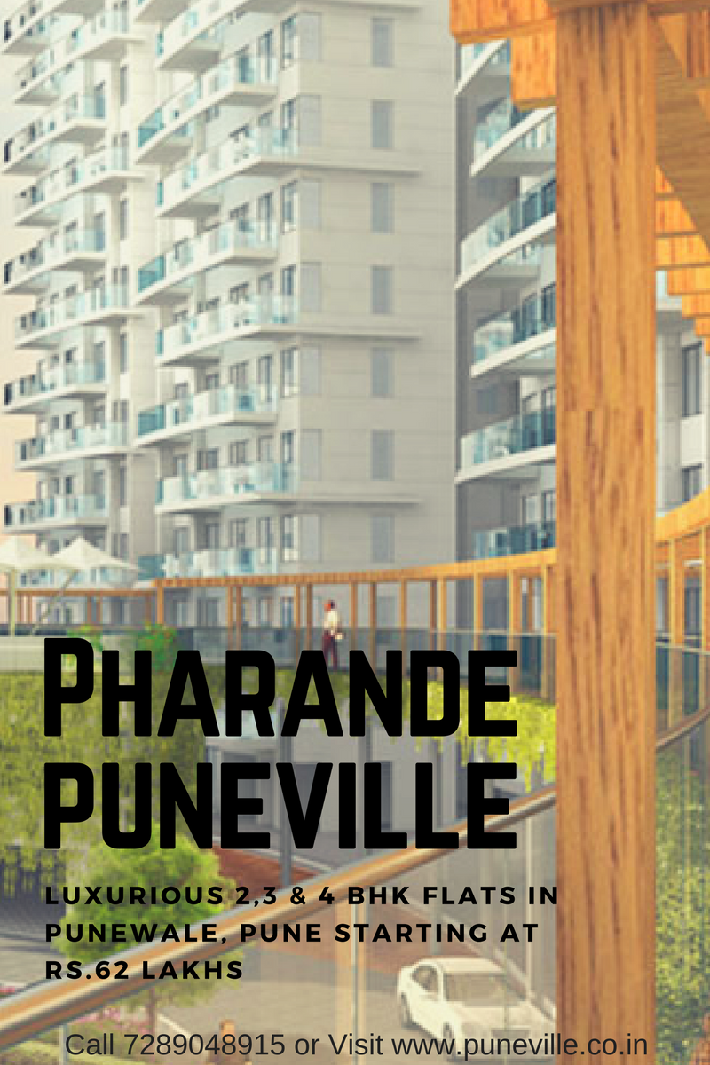 With Puneville its Glorious days for Pune Ahead