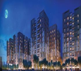 Thoughtfully Designed Luxurious Apartments in Kolkata