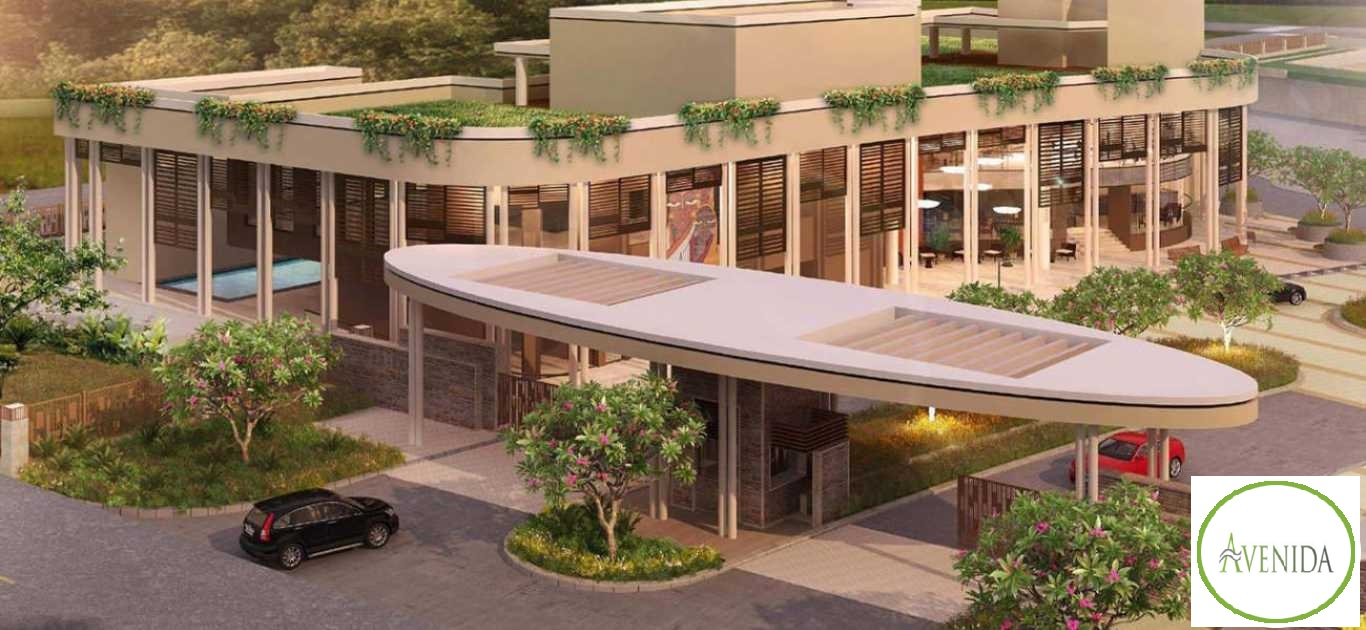 Tata Housing Avenida Experience the Contemporary and Luxurious Living