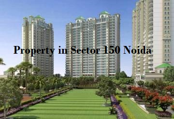 Buy Residential properties in Noida sector 150 with excellent amenities