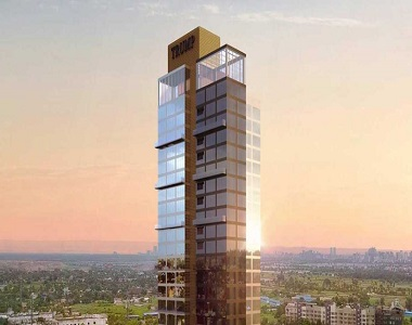 Trump Tower Kolkata Landmark project offering plush homes with a brand tag of Trump Organization coming at Em Bypass Roa