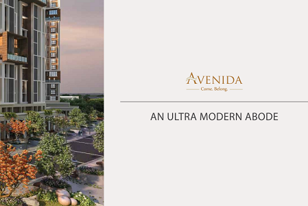 Why investing in Tata Housing is Avenida is a worth buy?