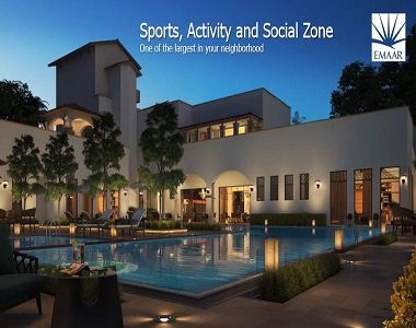 Emaar Palm Premier the Right Investment Choice in Gurgaon