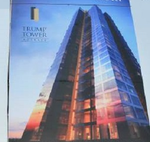 Trump Towers Kolkata A Pinnacle of Classy Living and Style