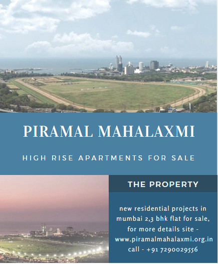 Premium luxury and comfort for the ultimate level of peace and tranquillity in Mumbai City!