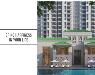 ATS Home Kraft - Homes that are Designed to Bring Happiness in your Life