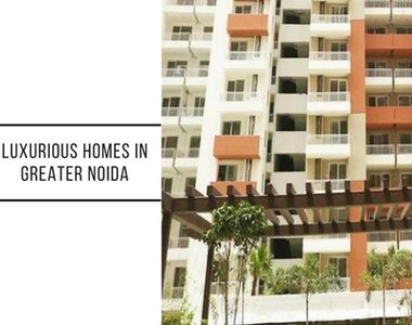 ACE Platinum - A Glorious Presentation offering Luxurious Homes in Greater Noida