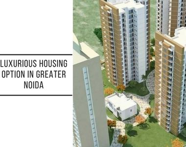 Casa Grand 2 - An Affordable yet Luxurious Housing option in Greater Noida